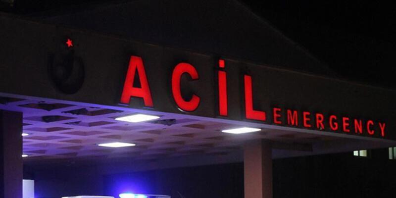 Esenler'de elektrik panosu patladı, 15 kişi hastanelik oldu