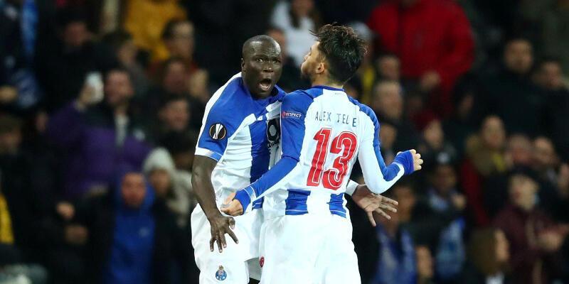 Ve Vincent Aboubakar geri döndü!