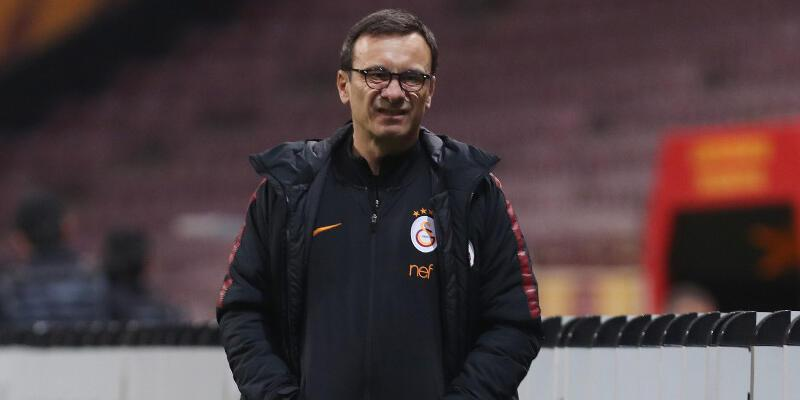 Galatasaray'da Bartali sorgulanıyor
