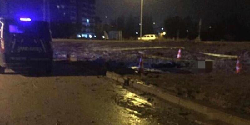 Ankara'da sır dolu cinayet