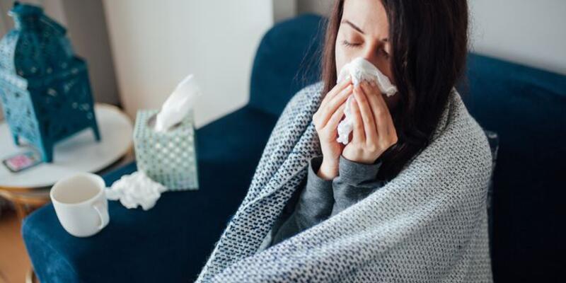 Griple savaşmaya yardımcı olan besinler