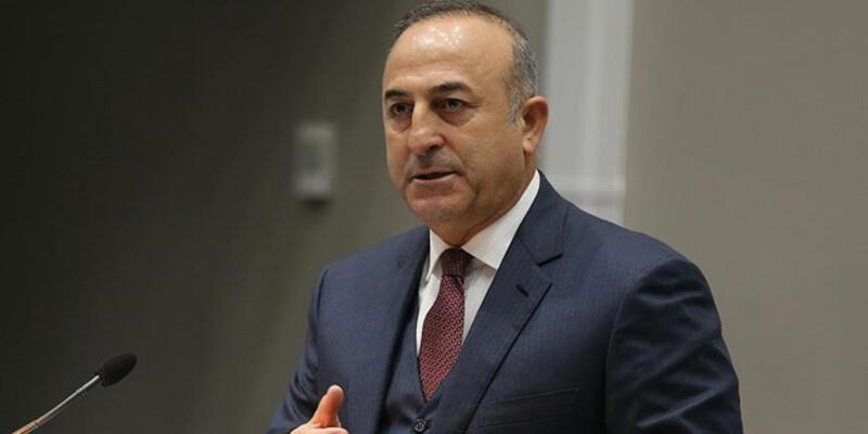 Dışişleri Bakanı Çavuşoğlu: AB, sözünde durmayı başaramadı