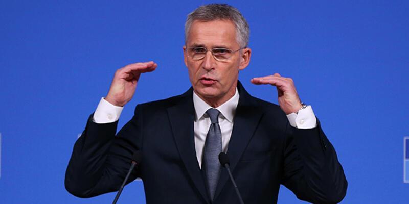 Son dakika... NATO Genel Sekreteri Stoltenberg'den Türkiye açıklaması