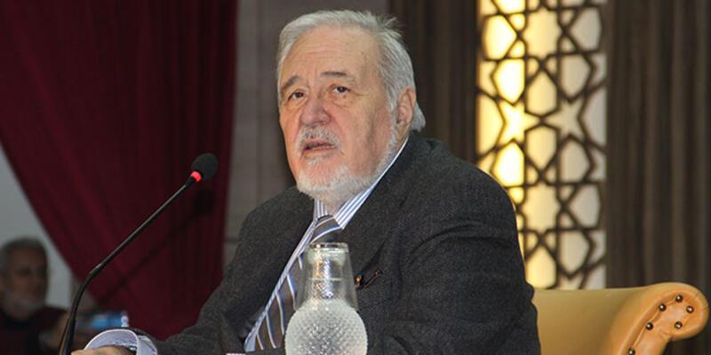 İlber Ortaylı: Handke'ye verilen Nobel'in hiçbir anlamı yok