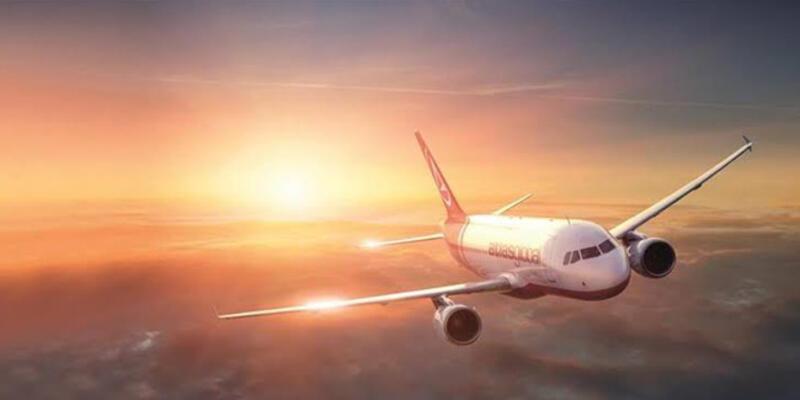 Atlas Global Havayolları, 21 Aralık'ta uçuşlara tekrar başlayacak