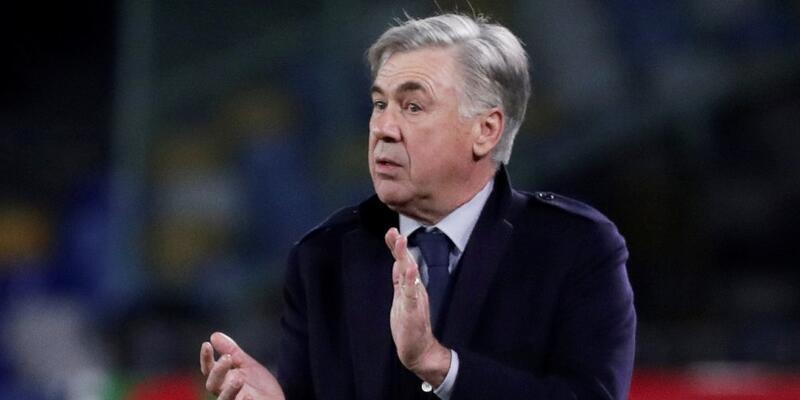 Carlo Ancelotti'nin yeni kulübü belli oldu