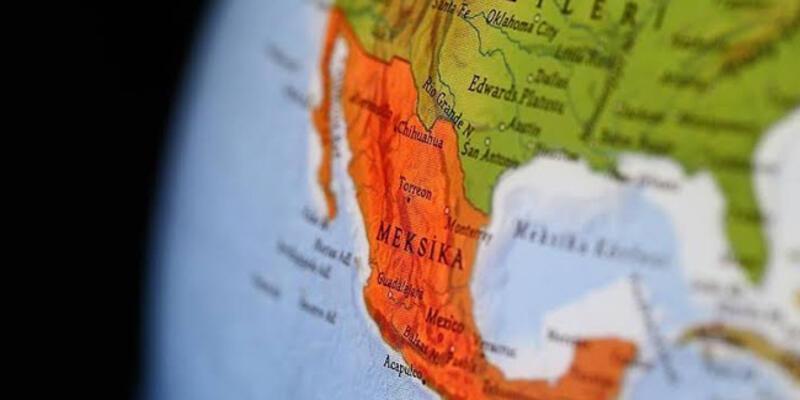 Meksika'da eski belediye başkanına suikast düzenlendi