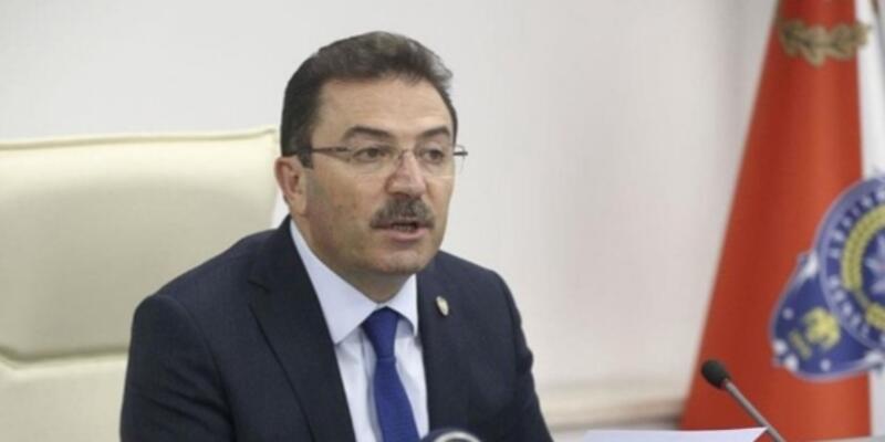 """Selami Altınok: """"Zekeriya Öz'ü dövecektim, kaçtı"""""""