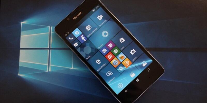 Windows 10 Mobile için Microsoft'tan ilginç bir karar geldi