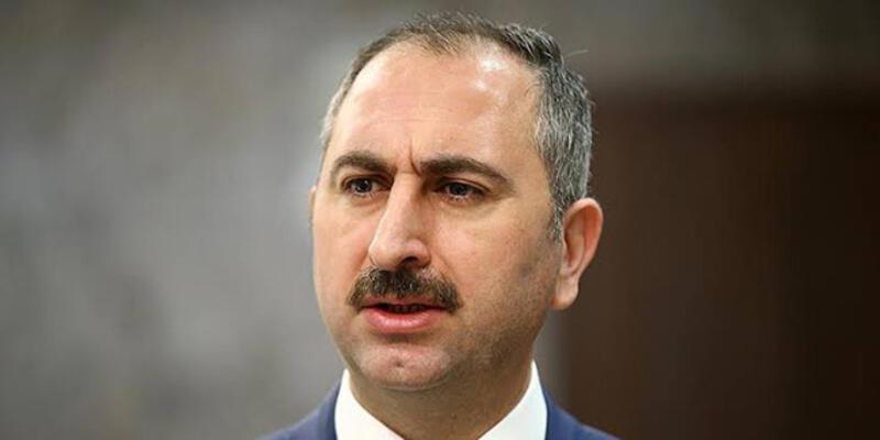 Son dakika... Adalet Bakanı Gül: Hiçbir yapının yargıya sızmasına müsaade etmeyeceğiz