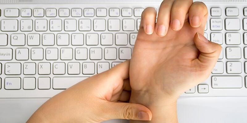 El yaralanmaları yaşam kalitesini olumsuz etkiliyor
