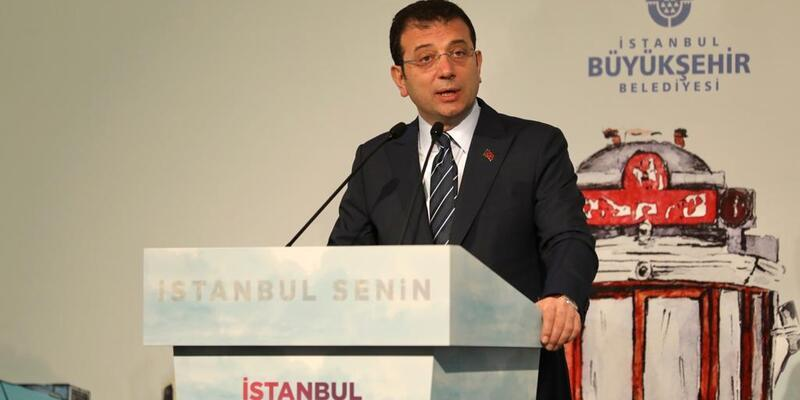 İmamoğlu'ndan İstanbul ulaşımına yorum: Tam bir ömür törpüsü