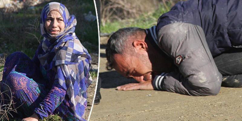 Adana'da kahreden haber... Kapıya sıkışan çocuk öldü