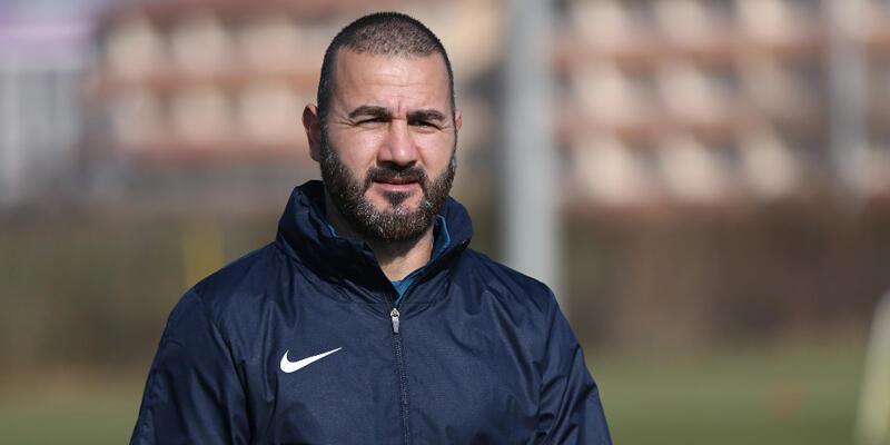 Gökhan Ünal Kayserispor'da antrenör olarak döndü