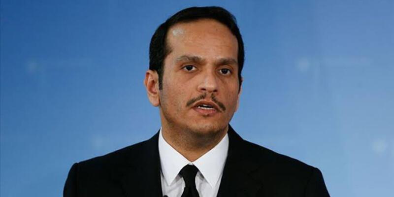 Katar'dan Türkiye sorusuna yanıt: Kapılarını bize açan ülkelere sırtımızı dönmeyeceğiz