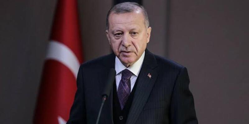 Cumhurbaşkanı Erdoğan, İsviçre'den ayrıldı