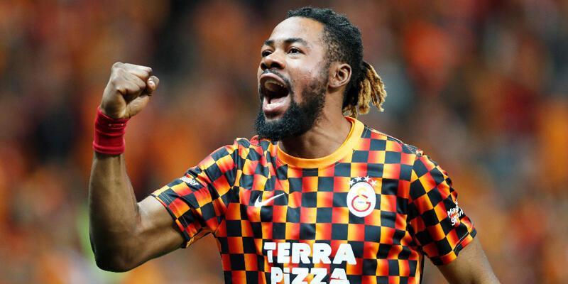 Galatasaray'dan Luyindama kararı
