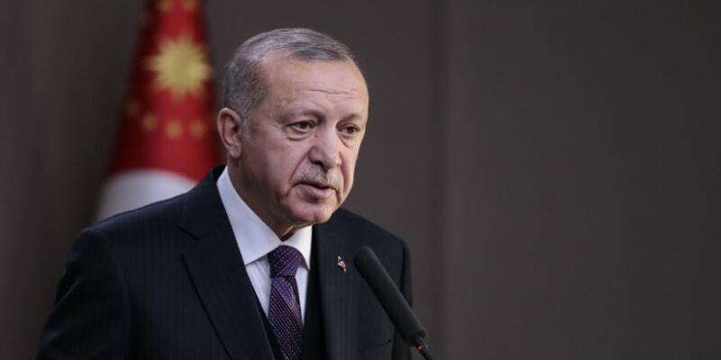 Erdoğan'dan yeni parti kuran ve kuracaklara: CHP ağzıyla konuşuyorlar!