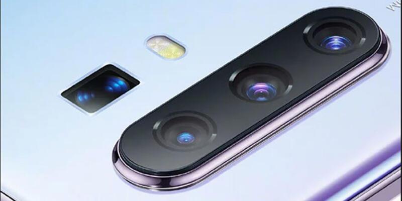 Vivo'nun 60x hibrit zoom telefonu adeta dudak uçuklatıyor