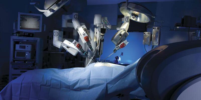 Böbrek tümörlerinde laparoskopik cerrahi