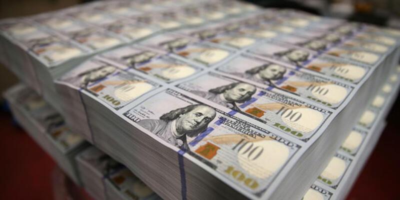 Dolar ne kadar kaç TL? Güncel 20 Mart dolar TL kuru