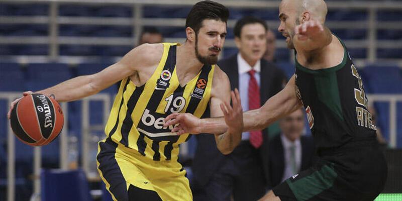 Euroleague açıkladı: Fenerbahçe Beko maçında hakem hatası var