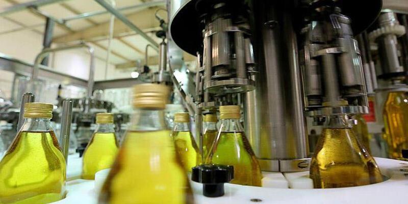 Gökçeada'nın Karadenizlileri güçlerini birleştirip zeytinyağı fabrikası kurdu