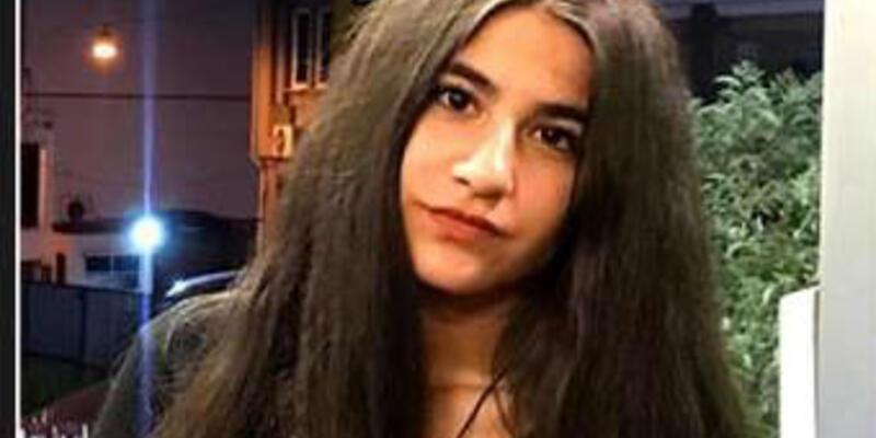 14 yaşındaki Damla ortadan kayboldu