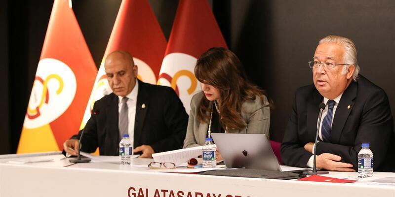 Galatasaray Kulübünün net borcu açıklandı
