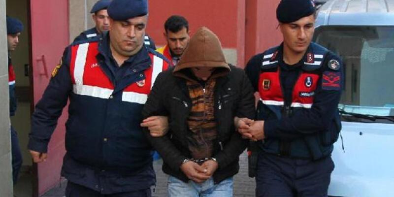 Kayseri'de DEAŞ şüphelisi 2 kişi tutuklandı