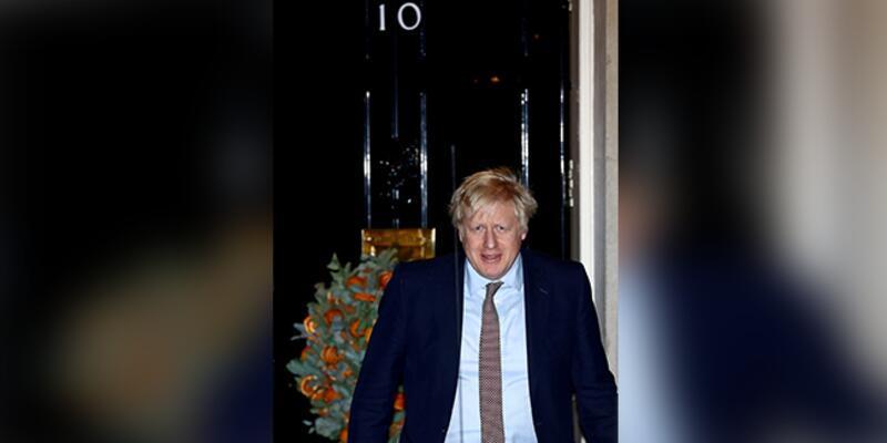 Brexit yolunda önemli adım! 10 Numara'dan yetki kapıda