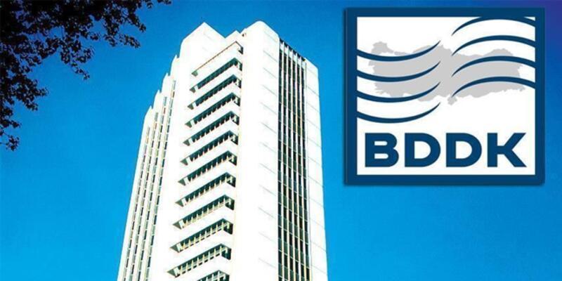 BDDK'tan bankaların Swap/Döviz takası işlemleriyle ilgili yeni karar