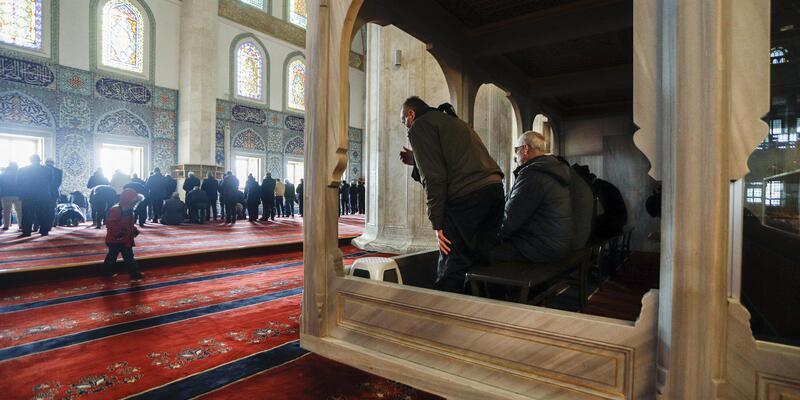 İstanbul Cuma namazı saati – 26 Haziran İstanbul Cuma ezanı vakti