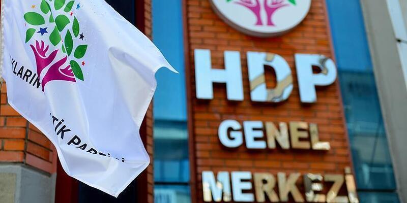 Muş'ta HDP'li Bulanık ve Varto belediye başkanları tutuklandı