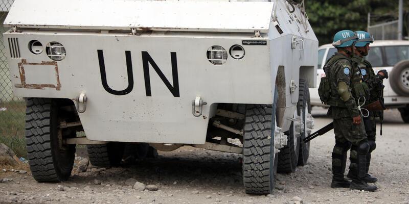 Haiti'de skandal: BM askerleri cinsel istismarda bulundu, yüzlerce kadını hamile bıraktı!