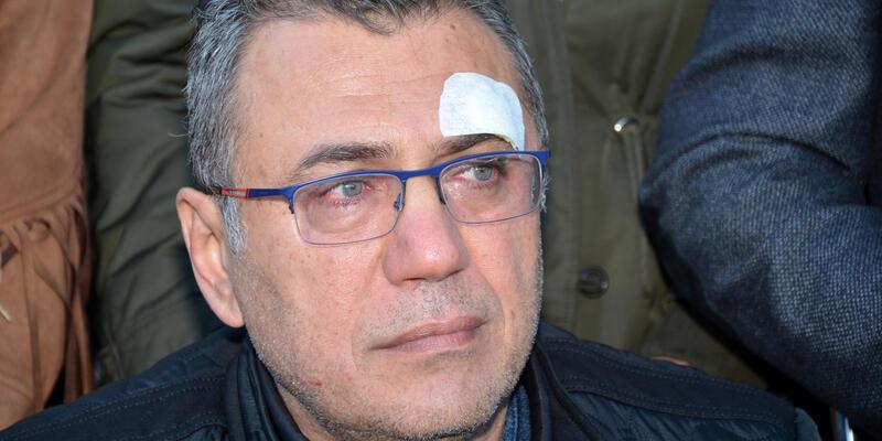 Hasta yakınlarının darbettiği doktor: Bu saldırıyı hak etmedim
