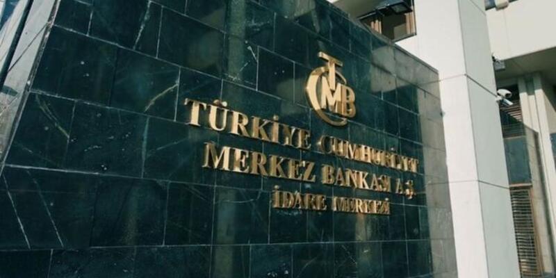 Merkez Bankası rezervleri 103 milyar 881 milyon dolar oldu