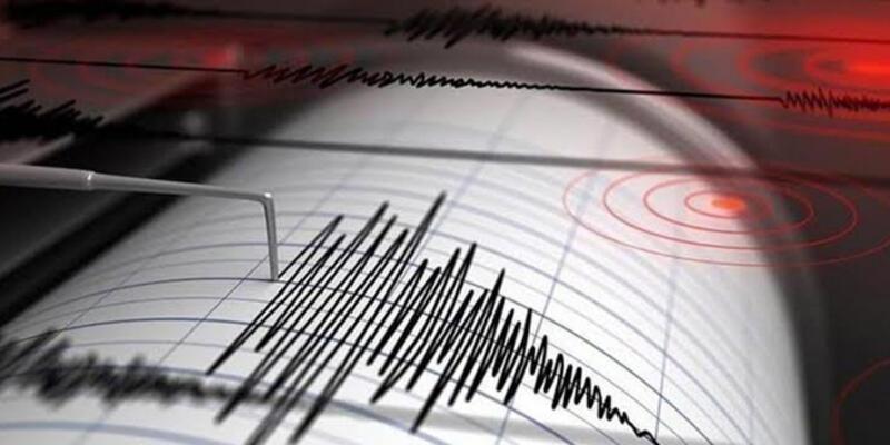 Guatemala'da 6 büyüklüğünde deprem