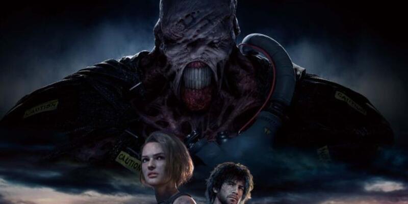 Resident Evil 3 Remake Steam üzerinden satışa sunuldu
