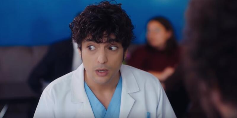 Mucize Doktor 16. bölüm fragmanı: Ali, Nazlı'yı savunuyor