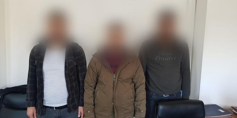 Son dakika... PKK'da yönetici düzeydeki 3 terörist teslim oldu