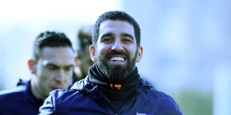 Galatasaray'dan Arda Turan için ilk açıklama