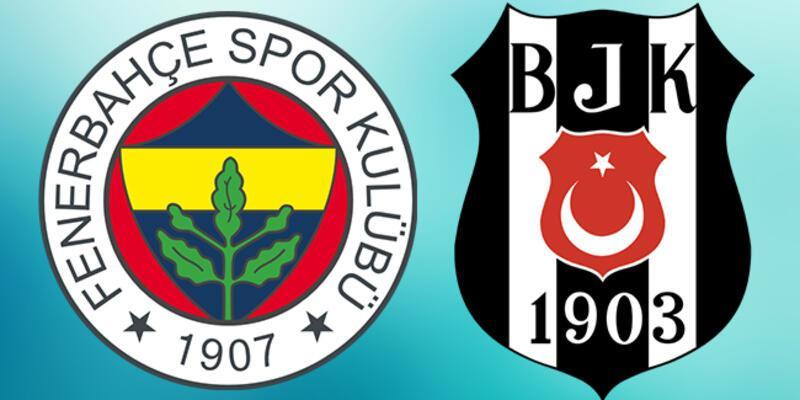 Derbi ne zaman? Fenerbahçe Beşiktaş derbisi saat kaçta?