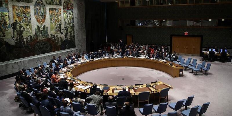 Rusya ve Çin'den 'Suriye' vetosu