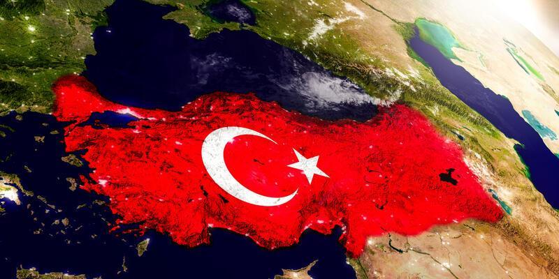 Doğu Akdeniz'de denkleme dahil olan Türkiye'den ŞAH ve MAT