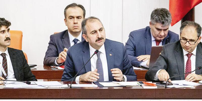 Adalet Bakanı Gül: İyi hal indirimini anlayamıyorum