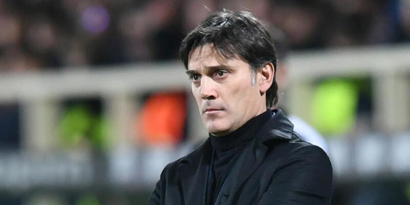 Fiorentina Montella'nın görevine son verdi