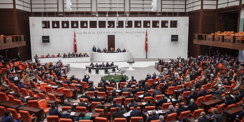 Son dakika... Türkiye-Libya güvenlik ve askeri iş birliği mutabakatına ilişkin teklif kabul edildi