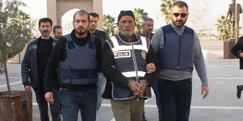 Katil baba, oğullarına dehşeti yaşatmıştı! Tutuklandı