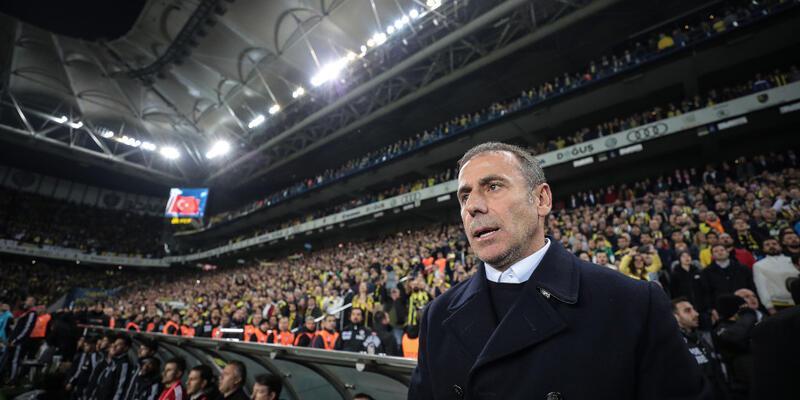 Abdullah Avcı'dan Vida ve penaltı eleştirisi